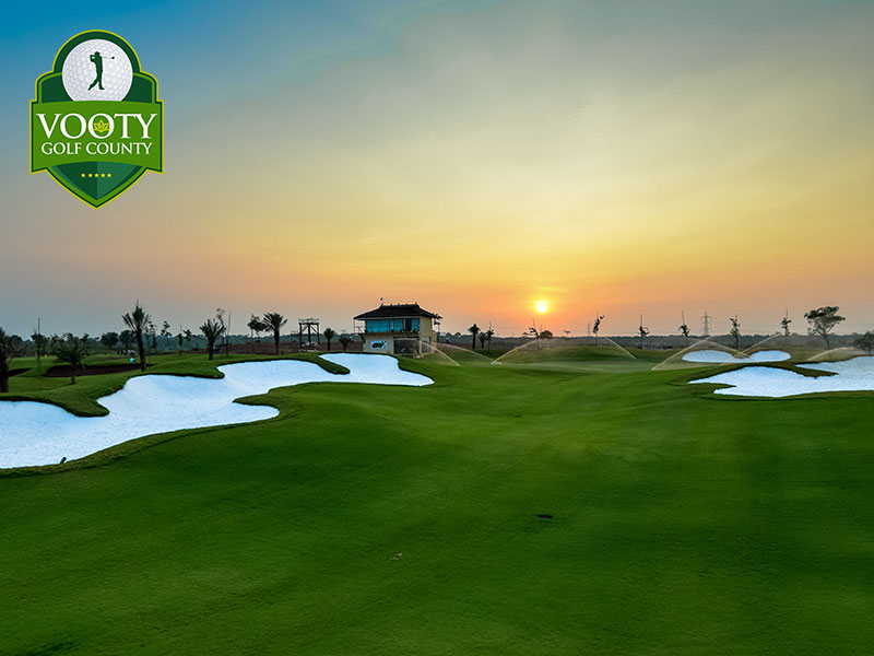 Golf Courses in Hyderabad